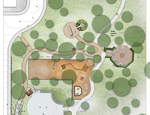 More exciting improvements coming to Sharon, Lois & Bram Playground and June Rowlands Park!